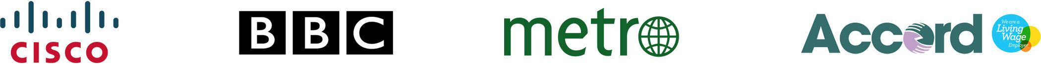 Webheads UX Logos