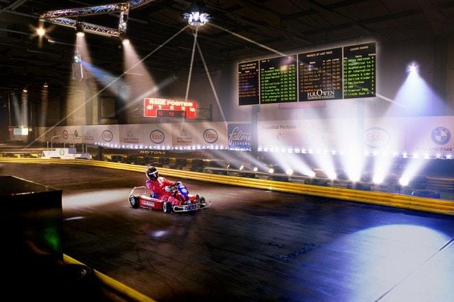 Daytona Max Karting