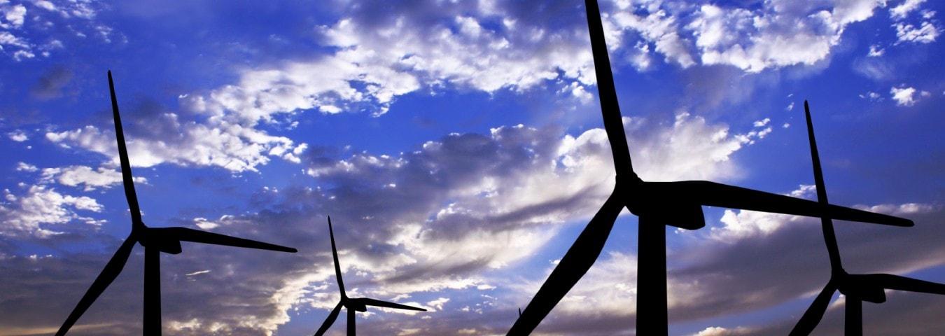 Infraco wind turbine