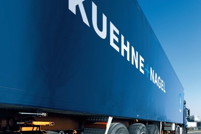kuehne-nagel website agency