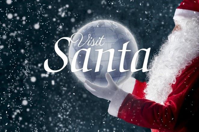 Santa Holidays