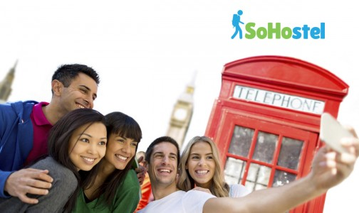 SoHostel London
