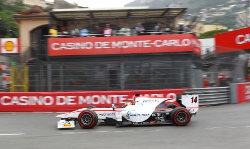 Adrian Quaife Hobbs - Webheads at Monte Carlo