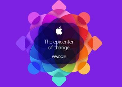 WWDC 2015: Extracting the Apple juice