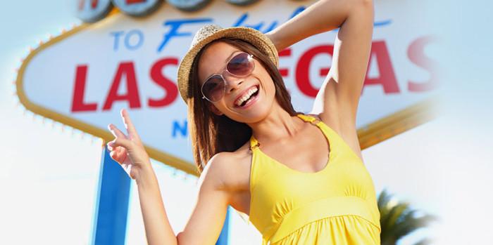 Las Vegas Pass Website