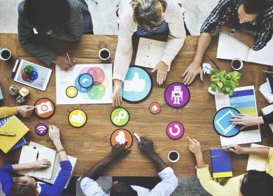 Instagram Marketing - Four Ways to Promote your Brand