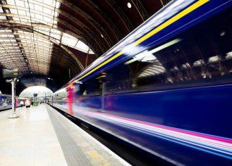 Heathrow Express API