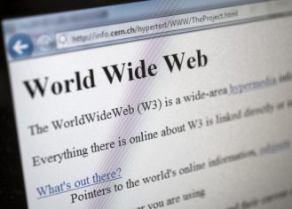 Happy 30th Birthday to the Web