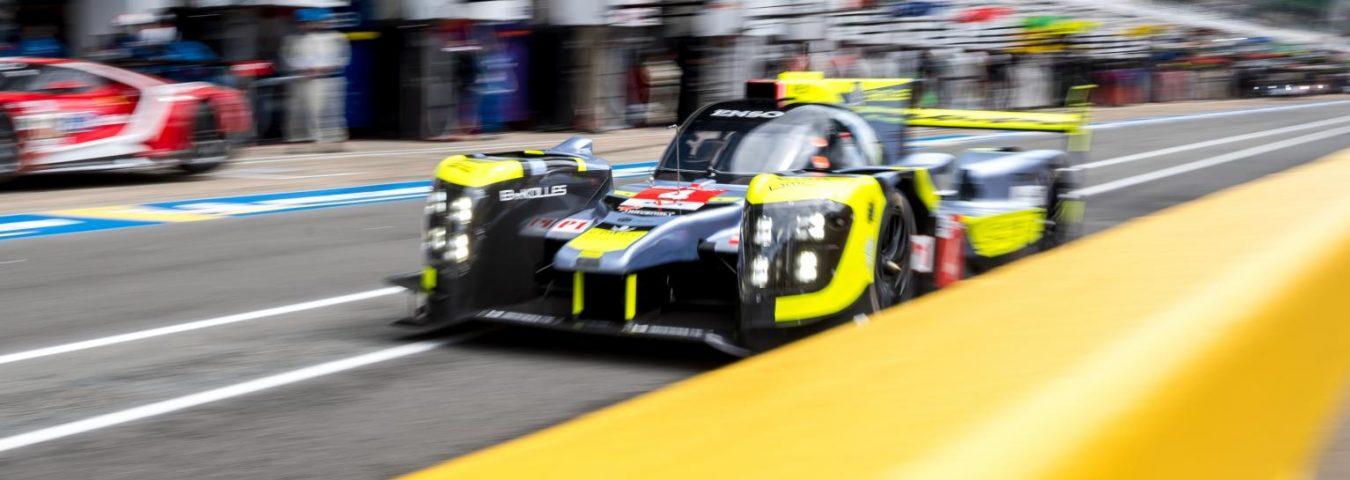 Bykolles Le Mans