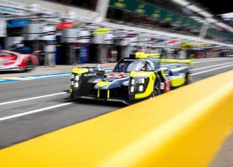Bykolles Sponsorship at Le Mans