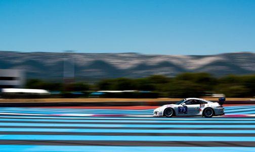 Webheads Porsche Motorsport