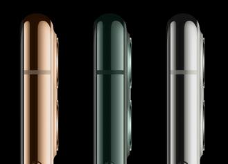 iPhone 11 Website Updates